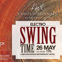 Electro Swing Time