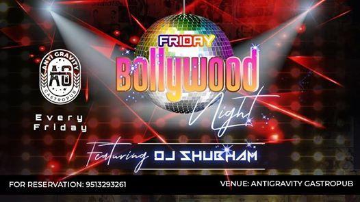Womens Day Spl Bollywood Night