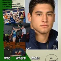 Rio Rancho Rams Wrestling Camp