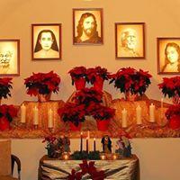 All Day Christmas Meditation