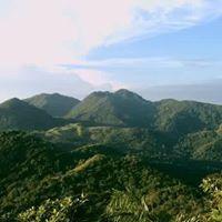 Mt Malipunyo Traverse Mt Manabu Dayhike