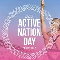 Active Nation Day  SCW x Lorna Jane x Live YYC