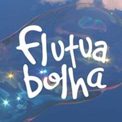 Flutua bolha