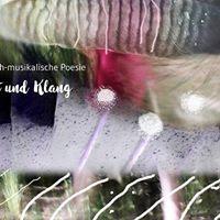 Blaue Feder singt- schamanisch-musikalische Poesie