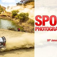 Sports Photography Trip to HUB RALLY