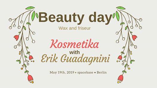 Beauty Day Pop Up by Kosmetika