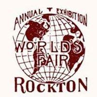 Rockton Worlds Fair