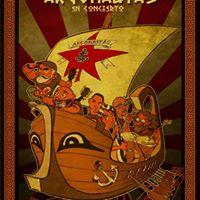 Concierto Argonautas Toledo - &quotLa Salita Del Casco&quot