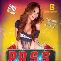 PASS- Liverpool Oriental End of exams party by BizZ Events