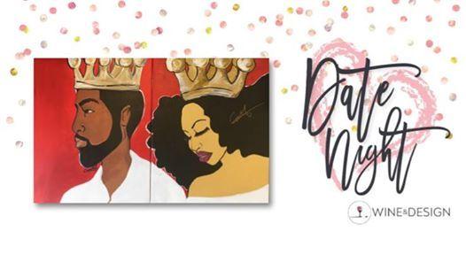 Date Night  King & Queen