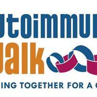 Oklahoma City Autoimmune Walk-to benefit AARDA