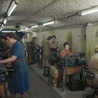 Sunday Special Secret WW2 Munitions Factory of New Brighton