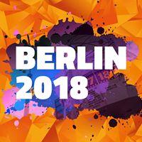Berlin 2018 - Leichtathletik Europameisterschaften