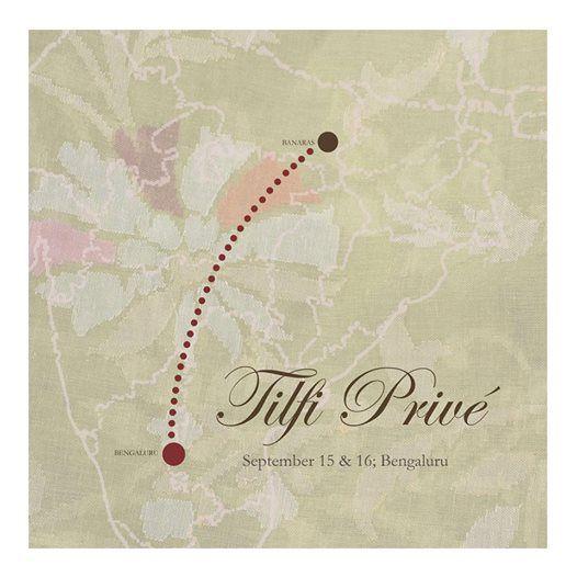 Tilfi Priv at Taj West End Bengaluru