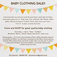 Baby &amp kids international luxury brands clothing SALE