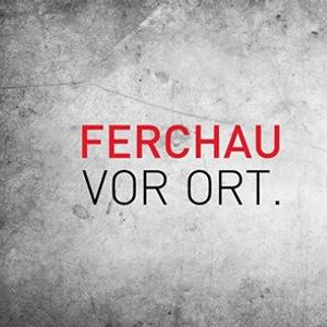 Firmenmesse FB16 Kassel