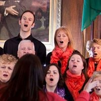 Voices of Hope- Wicklow Open Rehearsal