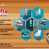 Intex Expo In Ludhiana