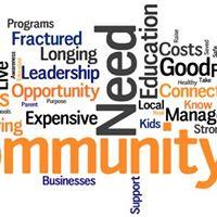Community Well A conversation