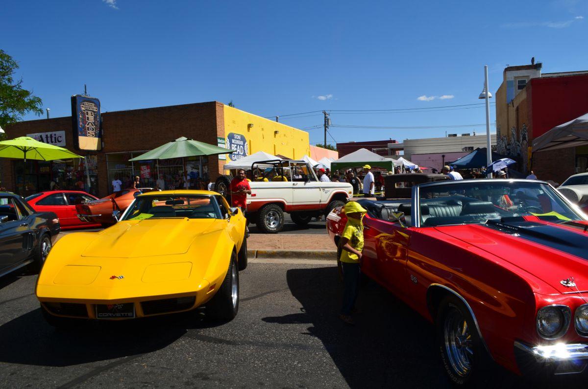 Route Car Show Route Summerfest At Route Summerfest Car - Route 66 car show