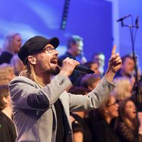 Gospel Explosion Arendal 2017 &quotTribute to Andrae Crouch&quot