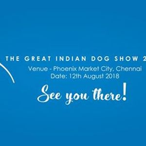 The Great Indian Dog Show