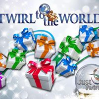 SAVE the DATE - 10th Annual Twirl to the World 2018