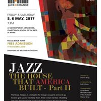 Jazz The House That America Built - Part II