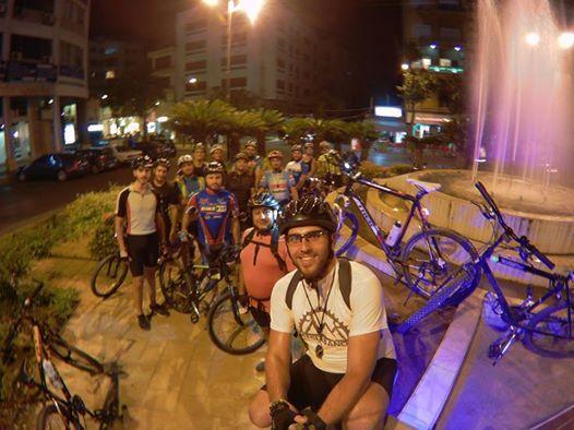 Advanced Night Rides with MTBLebanon