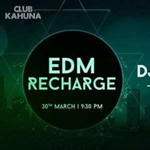 EDM Recharge