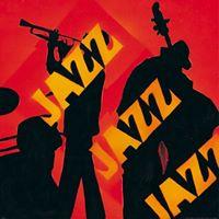 Stellas Jazz Session olv Konrad Matheus
