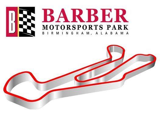 n2 track days barber motorsports park alabama