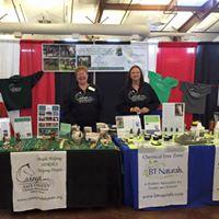 Oak Lawn Pet Show w Caseys Safe Haven and BT Naturals