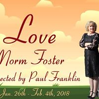 Old Love by Norm Foster