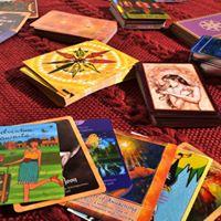 Card Reading Workshop