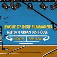 LIFilmmakers Meetup Chennai 10