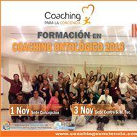 Charla Gratuita Formacin en Coaching S.M. de Tucumn