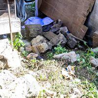 Meuseuraya Pembersihan dan Penataan situs makam di gp. Lam Ara
