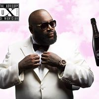 Belaire Champagne Launch