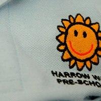 Harrow Way Preschools Reunion Afternoon