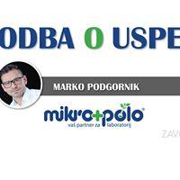 Pot do uspeha MikroPolo