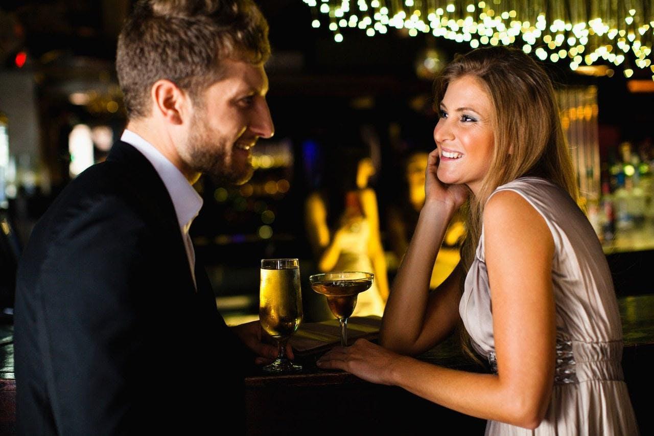 Hvorfor Internett dating er dårlig