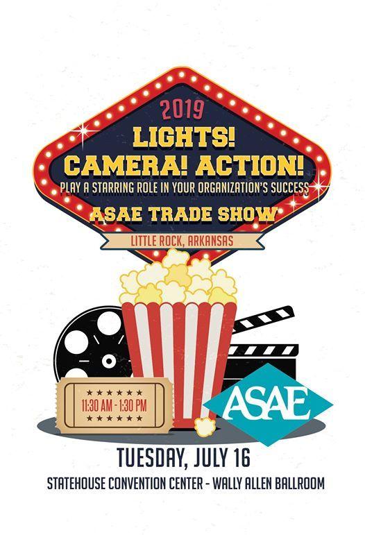 2019 ASAE Trade Show