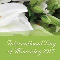 International Day of Mourning Service 2017