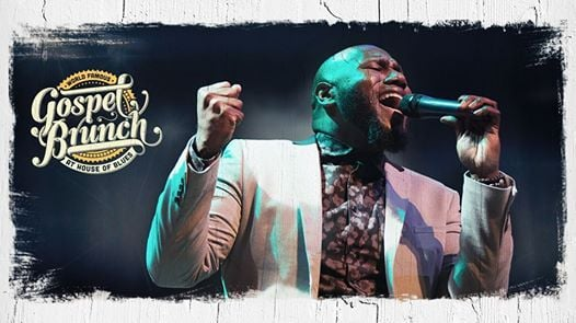 World Famous Gospel Brunch at House of Blues (ANA)