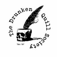 The Drunken Quill - Vol XV