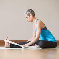 Atelier de Yoga Thrapeutique  Bas du Dos
