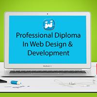 Diploma In Website Design &amp Development - NoCodingKnowledgeRequired