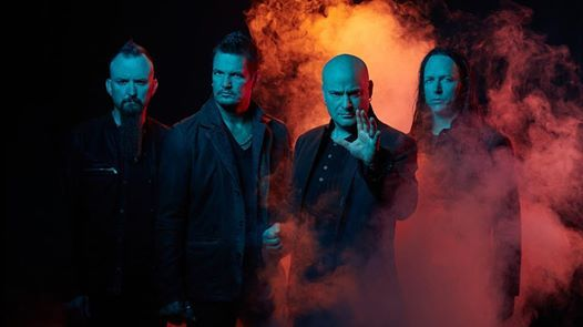 Disturbed Evolution World Tour [SOLD OUT]