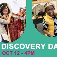Wellbeing Discovery Day